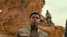 Finn's origin to be explored in 'Star Wars: The Rise of Skywalker'