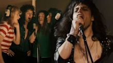 'Bohemian Rhapsody' teaser trailer arrives and Rami Malek is on regal form as Freddie Mercury