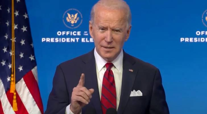 What will Joe Biden do to mortgage rates? See what experts say - Yahoo Finance