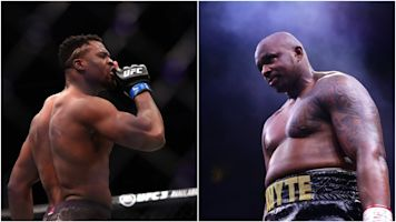 Whyte-Ngannou crossover fight could happen in 2020 – Hearn