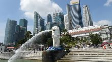 Singapore, Hong Kong and Paris jointly ranked world's most expensive cities