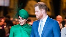 Prince Harry and Meghan Markle sign mega deal with Netflix