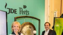 JDE Peet's Appoints Fabien Simon as Chief Executive Officer