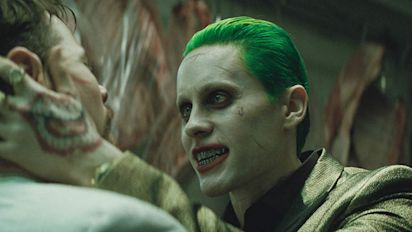 Jared Leto 'distraught' by casting of Joaquin Phoenix as Joker