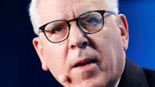 Why Carlyle Group's David Rubenstein is checking off his bucket list