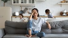 I need advice: I wish my husband would discipline our kids; he's such a softie and it irritates me