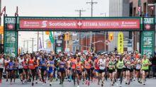 Ethiopian Gelete Burka topples Canadian and Ottawa records at Scotiabank Ottawa Marathon