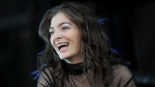 """Lorde got real about the body shaming she faced when """"Royals"""" came out, and how she overcame it"""