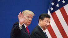 President Trump considers tariffs on China