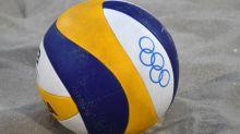 Beach-volley - Circuit mondial: quatre paires françaises au tournoi de Montpellier