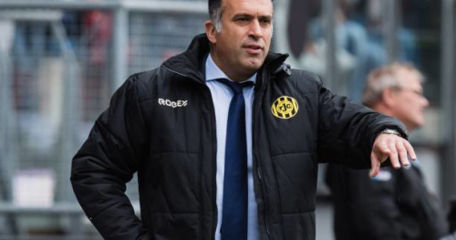 Foot - HOL - Pays-Bas : L'acquisition du club de football Roda JC suspendue