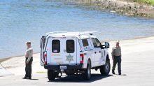 """Naya Rivera: encuentran el cuerpo de la actriz de """"Glee"""" en el lago en el que desapareció"""