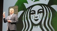 Starbucks vows to cut water, waste, carbon in half by 2030