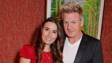 Gordon Ramsay posts sweet tribute to wife Tana on her birthday