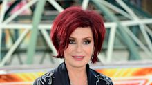 Sharon Osbourne says Simon Cowell 'begged' her to stay on 'The X Factor'