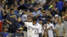 In Milwaukee, Yelich's success stirs Serbian pride