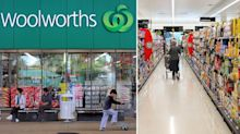 Woolworths reveals how shoppers can avoid breaking Covid rule