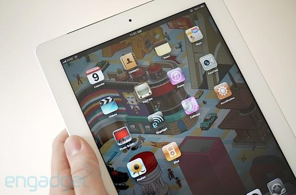 Canalys: Apple leading PC maker in Q4 2011, if you count iPads