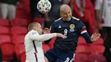 """Euro 2020: England """"aren't up"""" for physical challenge, says Lyndon Dykes - live news"""