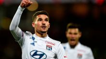Lyon give Arsenal boost amid latest Aouar update