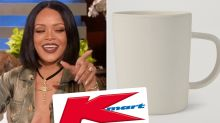 Kmart's 'reusable' cups cause a stir: 'What a time to be alive!'