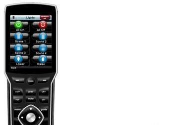URC debuts MX-5000 universal remote with haptic feedback