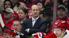 Todd Reirden returns to Penguins as assistant coach