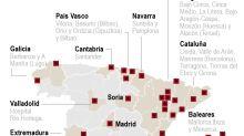 Los contagios se disparan en España y se extiende la obligación de mascarilla