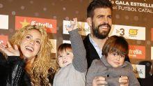 El hijo de Shakira, ¡hablando en árabe!