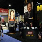 Car hire and financial institutions end discounts for National Rifle Association members