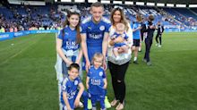 Jamie Vardy granted permission to take his children out of school to watch him play in the World Cup