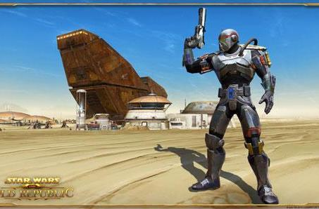 PAX South 2015: SWTOR reveals its plans for this year