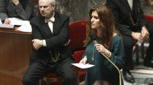 """""""Personne n'est indispensable"""" : l'ex-directrice de cabinet de Marlène Schiappa explique son départ"""