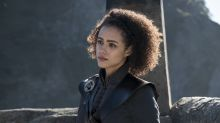 Nathalie Emmanuel: Directors think I'm 'open to anything' after 'Game of Thrones' nudity