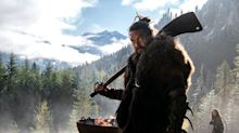 Jason Momoa takes on his most emotional role yet: 'Every episode, I'm sobbing'