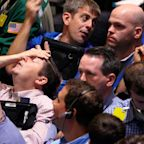 Markets spooked as bond yields rise – here's what investors should do