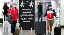 Covid-19 : l'UE fixe des critères communs pour les restrictions de voyage