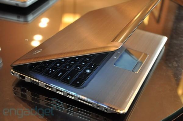 """HP's ProBook 5310m and Pavilion dm3 keep """"thin-and-light"""" cheap enough for the rest of us"""