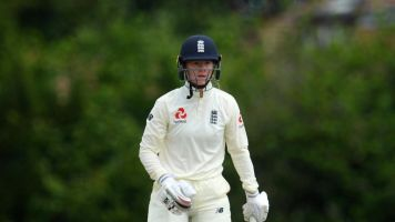 England call up Kirstie Gordon for must-win Ashes Test at Taunton