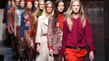 Trending up: Gucci captures millennials to help Kering unveil more eye-catching results