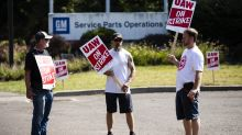 FEATURE-At shuttered Ohio plant, workers still hope for new GM vehicle