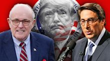 'The Wild West': Questions surround Trump legal team payments