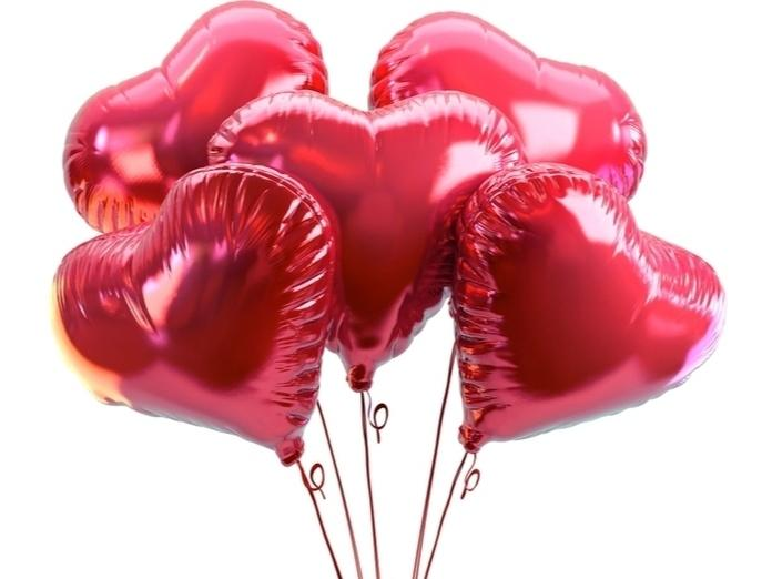 Releasing a helium balloon in Montgomery County could lead to a $750 fine.
