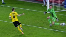 Traum-Comeback für Reus im Pokal