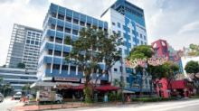 Freehold commercial building near Farrer Park MRT for sale