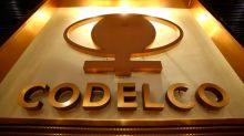 Exclusive: Codelco in talks to sell copper to China's Minmetals in three-year deals