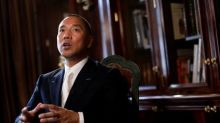 China's exiled tycoon Guo 'fabricated' corruption claims - Xinhua