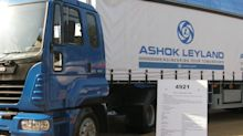 Here's Why Ashok Leyland (NSE:ASHOKLEY) Has A Meaningful Debt Burden