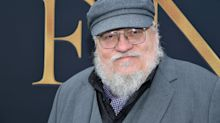 George R.R. Martin won't get involved in 'Game of Thrones' spin-offs until he has finished next book