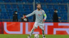 Sergio Ramos y sus cortijos: de la selección española al del Real Madrid